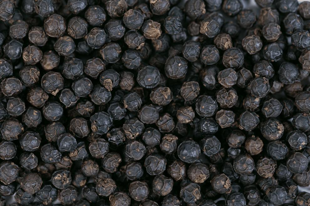 Pack de 3 boîtes de poivre de Kampot noir | POIVRE & KO