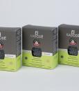 pack de 3 boites de poivre de Kampot noir