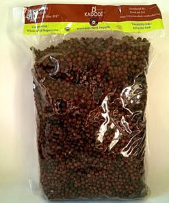 sachet 1 kg de poivre de Kampot rouge