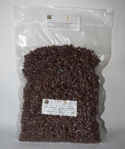 500 g de poivre de Kampot rouge