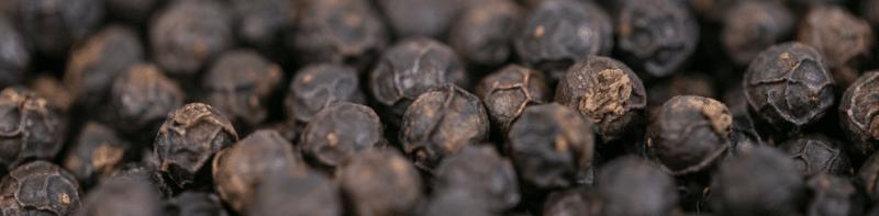 poivre de Kampot noir