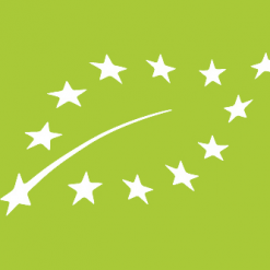Logo officielle BIO certifié Europe