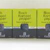 Boite poivre de Kampot noir pack nouveau packaging